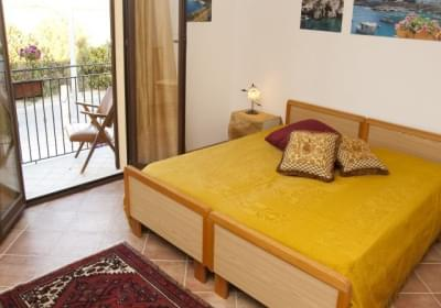 Bed And Breakfast Vista Egadi